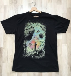 Gravity Play T-shirt