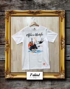 Offshore Lifestyle T-shirt